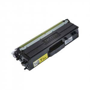 Brother TN-423Y Laser cartridge 4000sidor Gul lasertoners & patroner