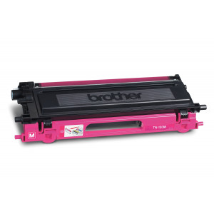 Brother TN130M 1500sidor Magenta