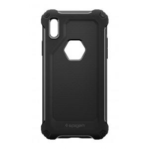 Skal Spigen iPhone X 057CS22154 mobiltelefonfodral