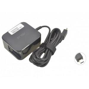 Asus laddare 0A001-00345800 Laddare 33W 19V 1.75A Micro-USB Asus 0A001-00345800