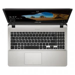 """ASUS VivoBook X507MA-EJ056T 1.1GHz N5000 Pentium Silver 15.6"""" 1920 x 1080pixlar Grå Bärbar dator bärbara datorer"""