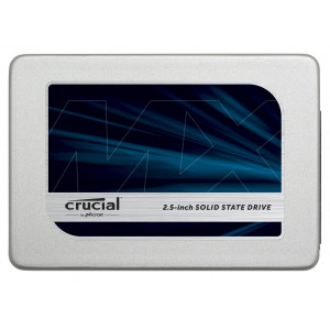 SSD 525GB Crucial MX300