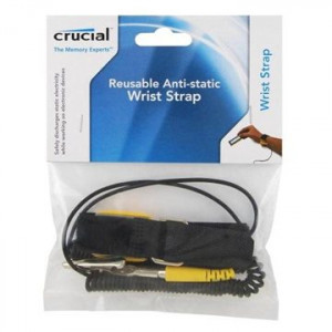 Anti-static wrist strap Reusable