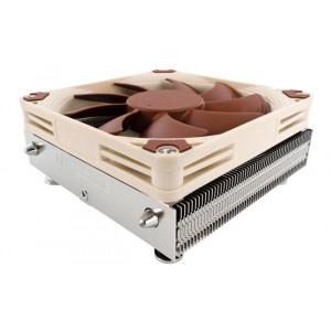 CPU-kylare - Noctua NH-L9i Slim (15-24dB)
