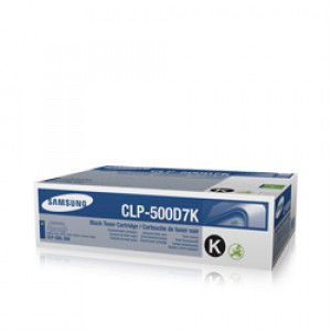 Samsung Toner CLP-500D7K 7000sid Black (Original).