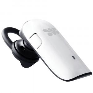 Bluetooth Headset Promate Mondo vit