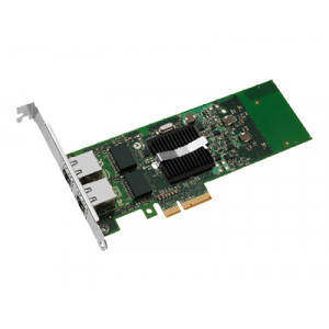 Nätverkskort Intel Gigabit ET Dual Port Server Adapter, bulk