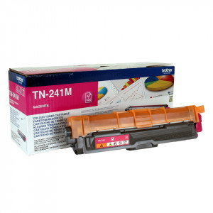 Brother Toner TN-241M Magenta 1400 sidor Original