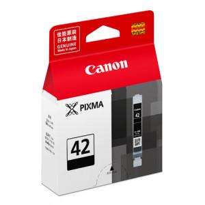 Canon CLI-42 BK bläckpatroner Svart