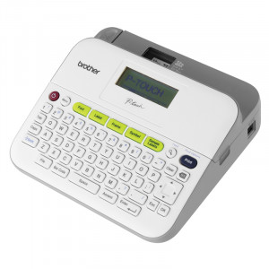 Brother P-Touch PT-D400 Etikettskrivare Märkmaskin