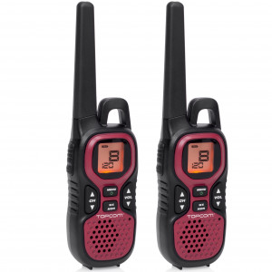 Walkie Talkie  8km Topcom TwinTalker RC-6412 RC-6412