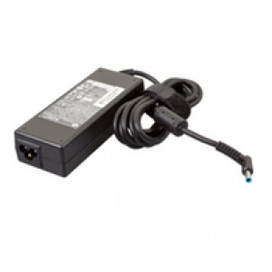 Laddare  90W 19.5V 4.62A 4.5x3.0mm blå HP/Dell/Asu