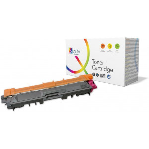 Brother Toner TN-241M 1400 sidor Magenta