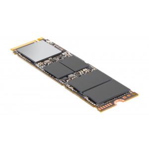 SSD M2 Intel SSD 760p Series 256GB M.2 PCI-e, Retail Box