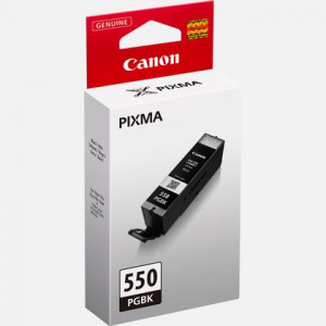 Canon PGI-550 Black (Original)