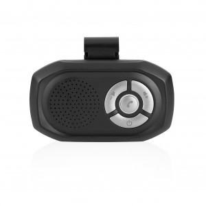 Bluetooth Handsfree - Smartwares BT Solskydd