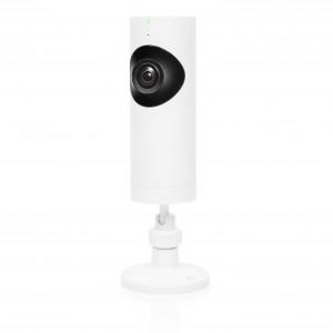 Smartwares C180IP IP-säkerhetskamera inomhus Kub Vit 1280 x 960 pixlar