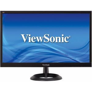 "Datorskärm Viewsonic VA2261-2 21.5"" Full HD LED Svart"