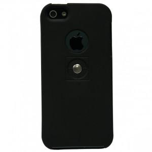 Tetrax XCASE Bilhållare magnet + skal iPhone 5/5s