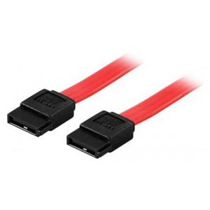 Kabel SATA rak-rak (1.0m).