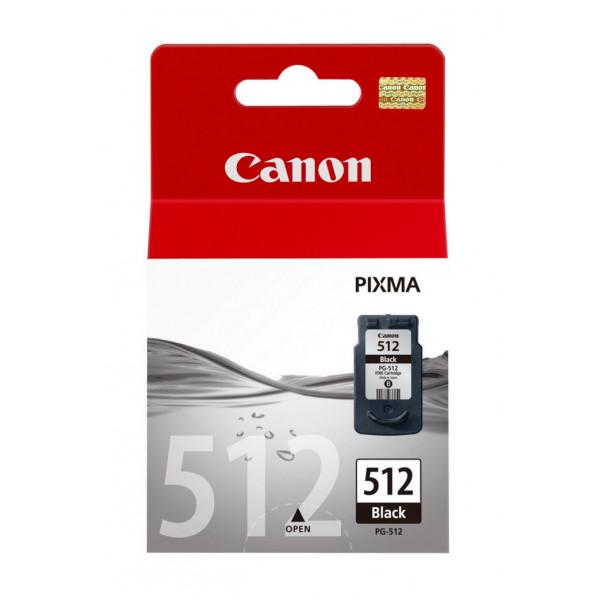 Canon PG-512 Svart bläckpatroner