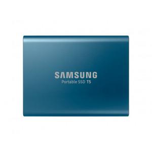 Extern SSD Samsung MU-PA500B 500GB Blå