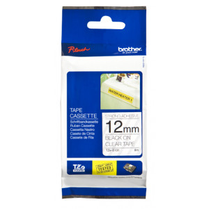 BROTHER TZES131 special tape 12mm 8m