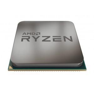 AMD Ryzen 5 2500X processorer 3,6 GHz 8 MB L3