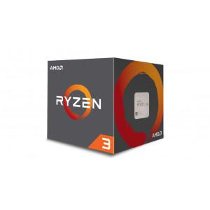 Processor - AMD AM4 Ryzen 3 1300X 3.5GHz BOX