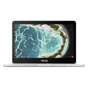 Bärbar dator 12.5 FHD Touch/M5 6Y54 8GB/64GB/noODD/HD515/Chrome Asus C302CA-GU043