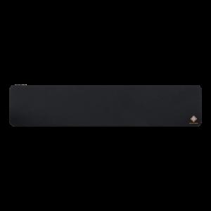 DELTACO GAMING GAM-003 Wristpad Large, 18mm höjd, svart