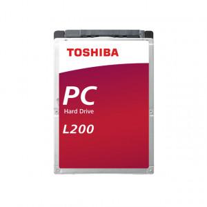 Toshiba L200 HDD 2000GB Serial ATA III interna hårddiskar