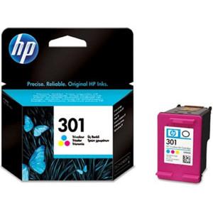 HP 301 Color (Original)