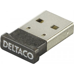 Bluetooth USB Adapter - Deltaco BT-118