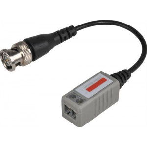 BNC över nätverk, Passiv signalförstärkare 2-pack