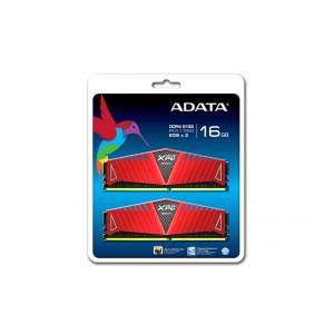DDR4-2133 16GB (2x8GB) - Adata XPG Z1 Red