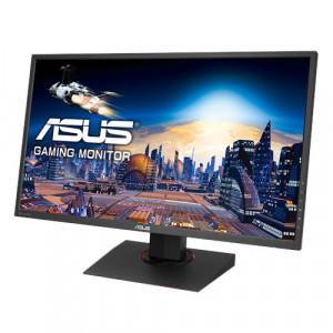 """ASUS MG278Q platta pc-skärmar 68,6 cm (27"""") Wide Quad HD LED Platt Matt Svart"""