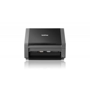 Brother PDS-5000 ADF scanner 600 x 600DPI A4 Svart, Grå skannrar