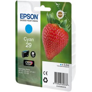 Epson 29 T2982 Cyan Original