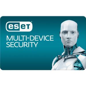 ESET Multi-Device Security (1år) - 3 Anv