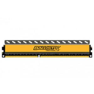DDR3-1600 Crucial 4GB DDR3 1600 MT/S (PC3-12800) MEM 4GB DDR3 1600MHz RAM-minnen