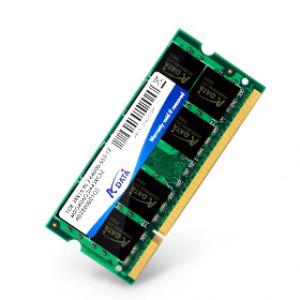 SODIMM DDR2-667 1GB - Original*