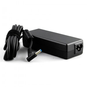 HP Smart AC power adapter (65W) inomhus 65W Svart eladaptrar