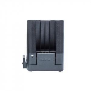 Brother PABC002 Indoor battery charger Svart batteriladdare