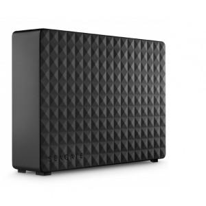 Seagate Expansion Desktop 4TB 4000GB Svart externa hårddiskar