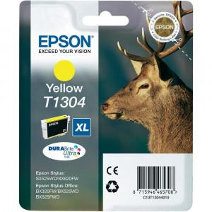 Epson T1304 Yellow (Original).