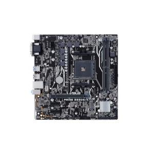ASUS Prime B350M-E Socket AM4 AMD B350 Micro ATX