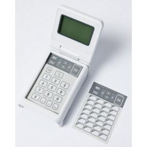 Brother PA-TDU-001 reservdelar för skrivarutrustning Etikettskrivare Pekskärm