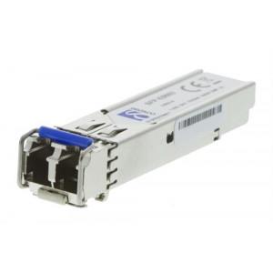 DELTACO SFP 1000Base-LX, LC, 1310nm, 10km, Single-Mode