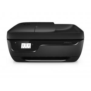 HP OfficeJet 3833 Multifunktion Trådlös